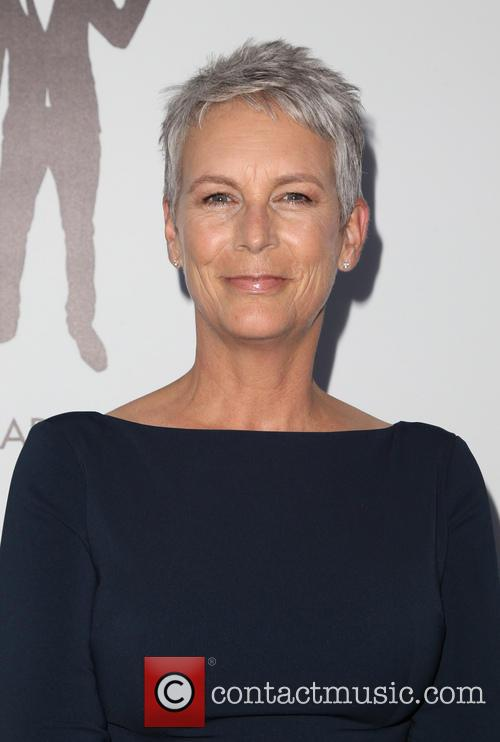 Jamie Lee Curtis 16