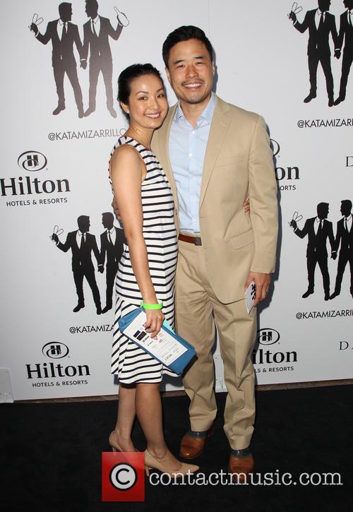 Hilton hosts the wedding celebration of Paul Katami...