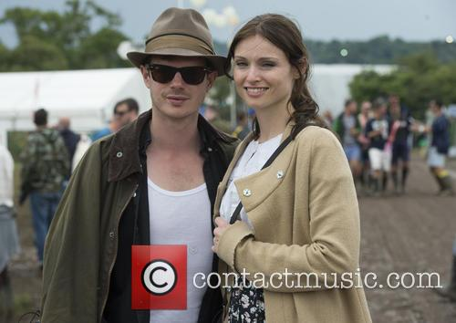 Sophie Ellis Bexter and Richard Jones 2