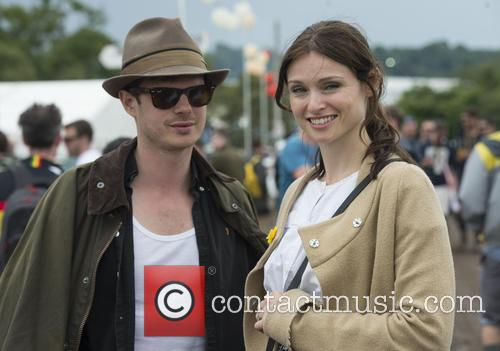 Sophie Ellis Bexter and Richard Jones 1