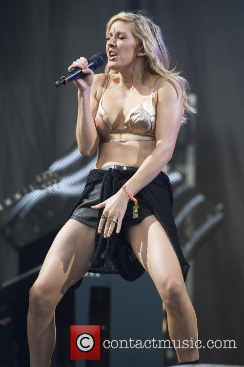 Glastonbury Festival 2014 - Performances - Day 4...