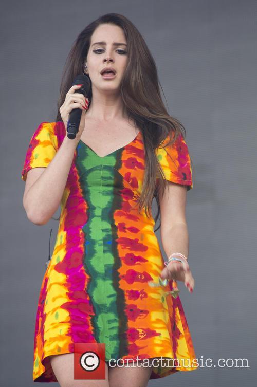 Lana Del Rey 45