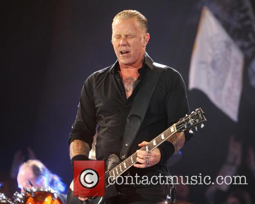 Metallica and James Hetfield 10