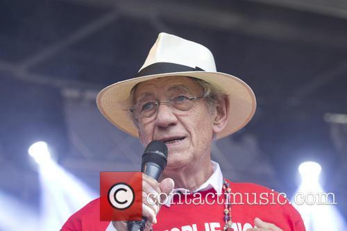 Ian McKellen 3