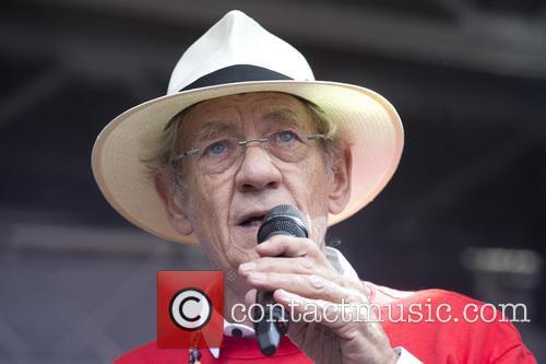 Ian McKellen 4
