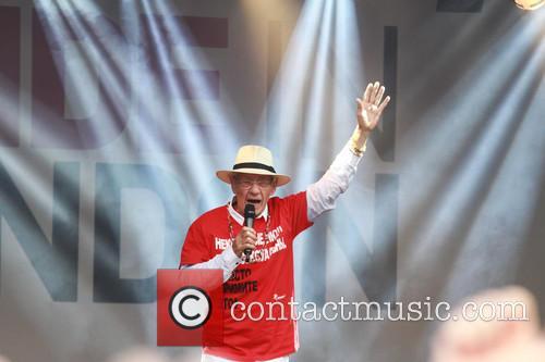 Ian McKellen 8
