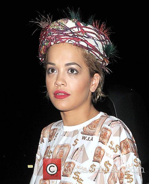 Rita Ora 7