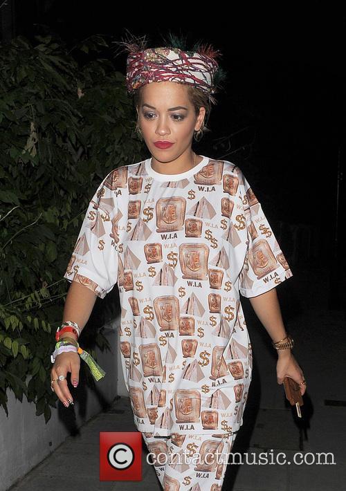 Rita Ora 10