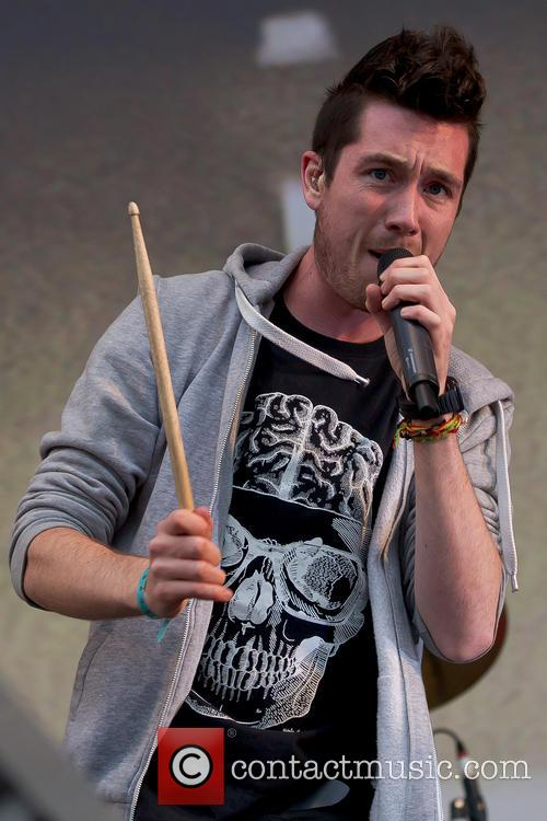 Dan Smith and Bastille 2
