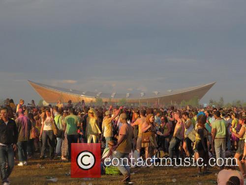 Holi Festival and Colours 16