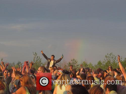 Holi Festival and Colours 18