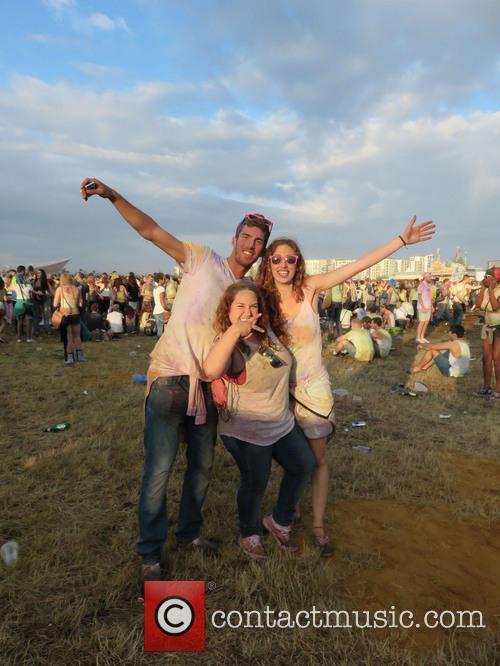 Holi Festival and Colours 19