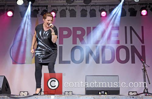 London Gay Pride 2014