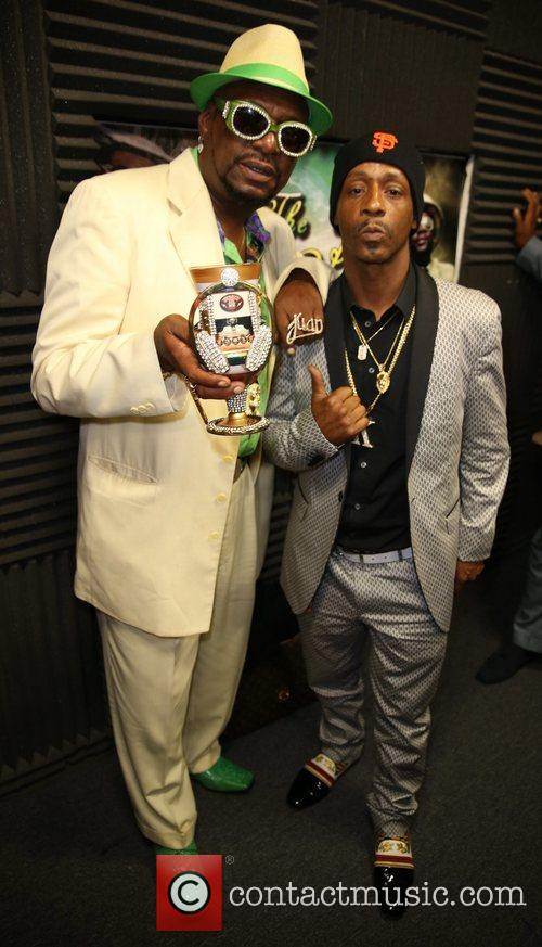Katt Williams and Bishop Don Magic Juan 2
