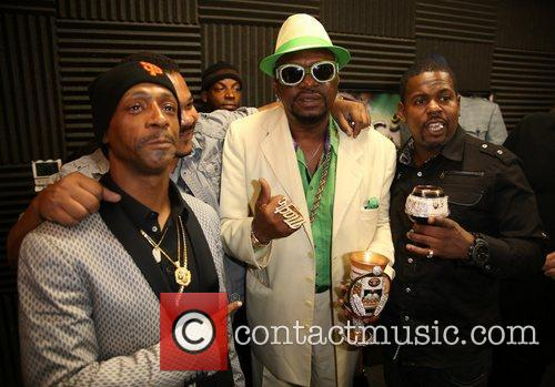 Katt Williams and Bishop Don Magic Juan 4