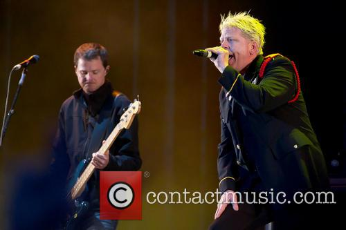 Dexter Holland and The Offspring 5