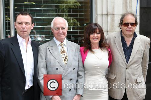 Brian Epstein honoured with Blue plaque