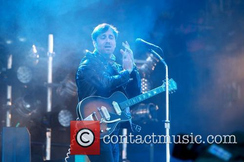 Dan Auerbach and Black Keys