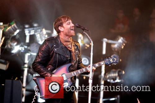 Dan Auerbach and Black Keys 4