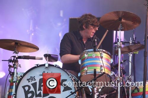 Patrick Carney and Black Keys 2
