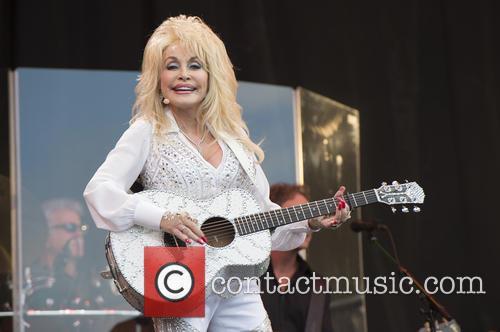 Dolly Parton 45