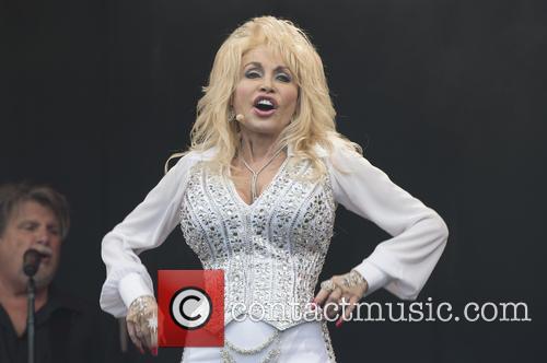 Dolly Parton 47