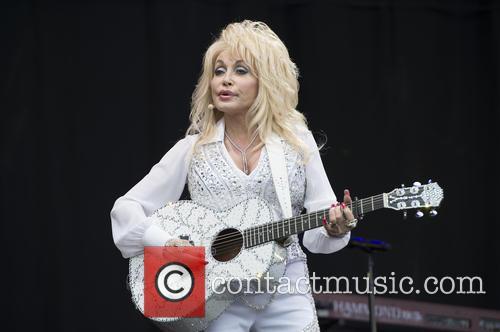 Dolly Parton 50