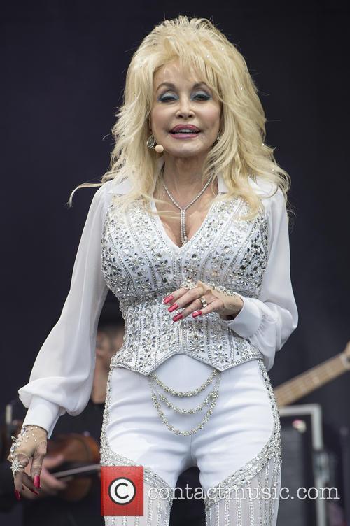 Dolly Parton 51