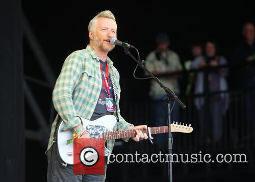 Billy Bragg, Glastonbury Festival