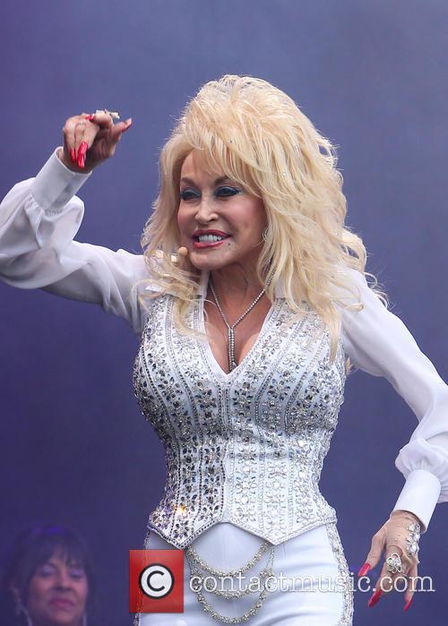 Dolly Parton 53