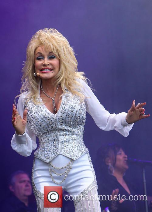 Dolly Parton 54