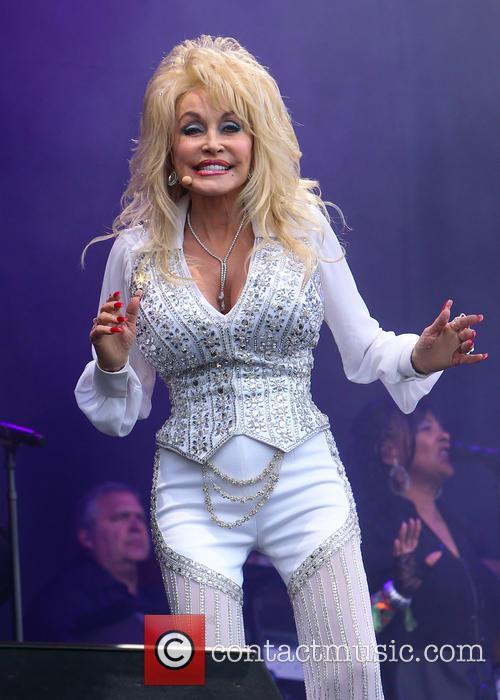 Dolly Parton 55