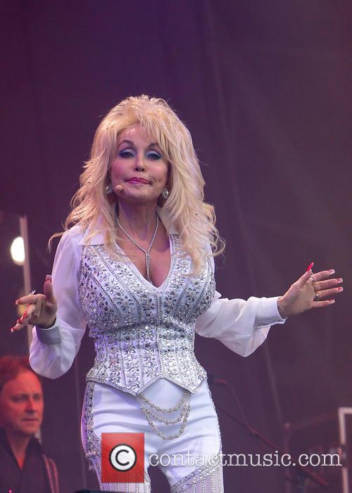Dolly Parton 57