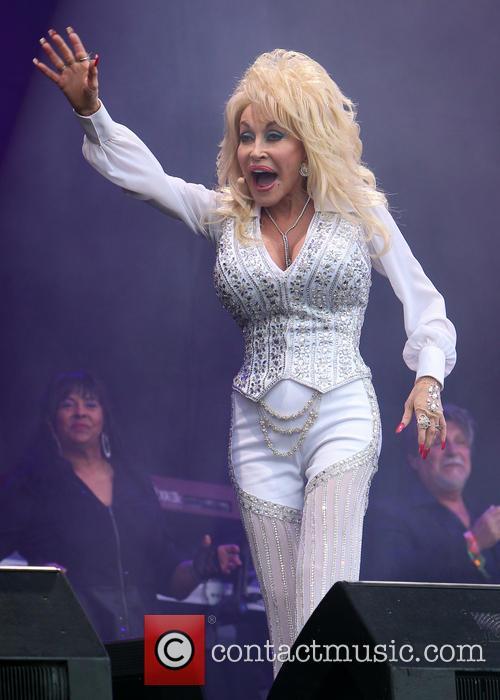 Dolly Parton 58