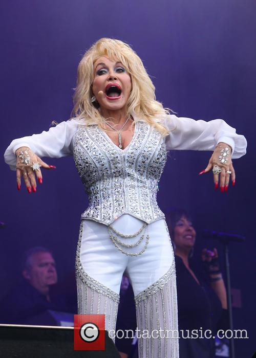 Dolly Parton 59