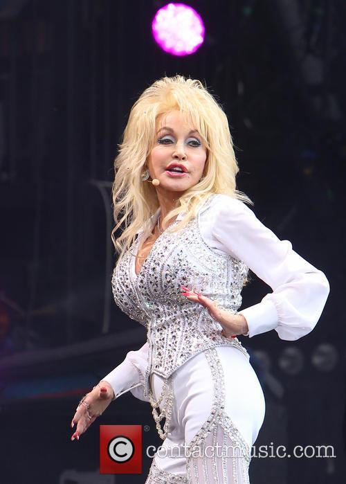 Dolly Parton 13