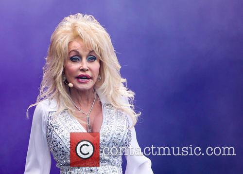 dolly parton glastonbury festival 2014 4264984