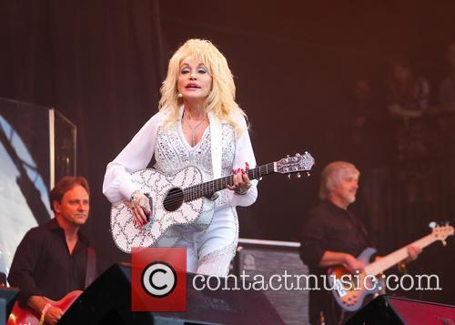 Dolly Parton 21