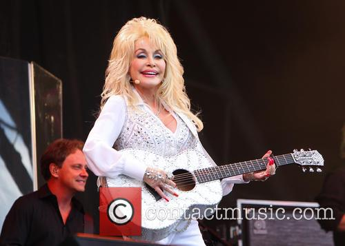 Dolly Parton, Glastonbury Festival