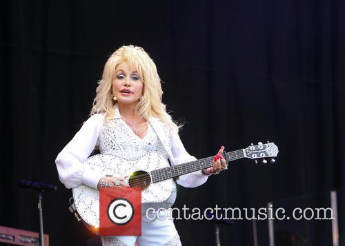 Dolly Parton 38