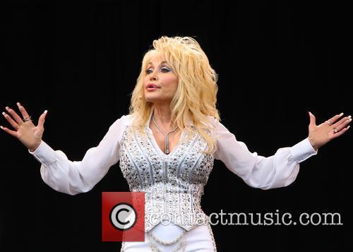 Dolly Parton 39