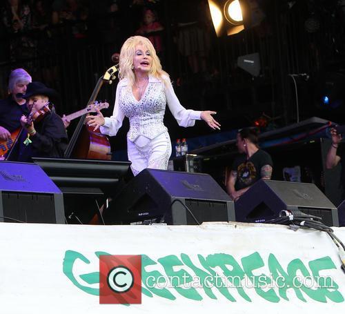 Dolly Parton 40