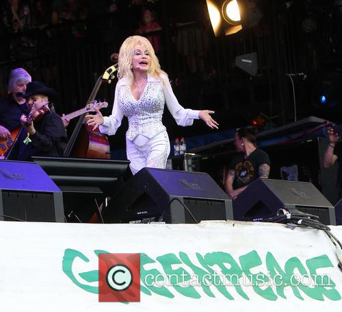 dolly parton glastonbury festival 2014 4265077