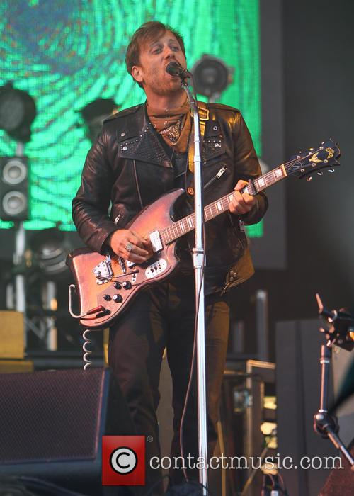 The Black Keys and Dan Auerbach 5
