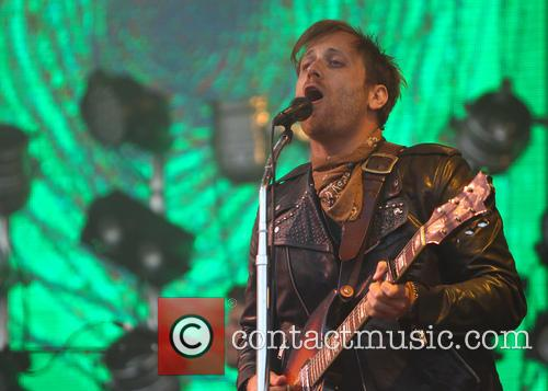 The Black Keys and Dan Auerbach 6