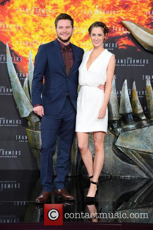 Jack Reynor and Madeline Mulqueen 1