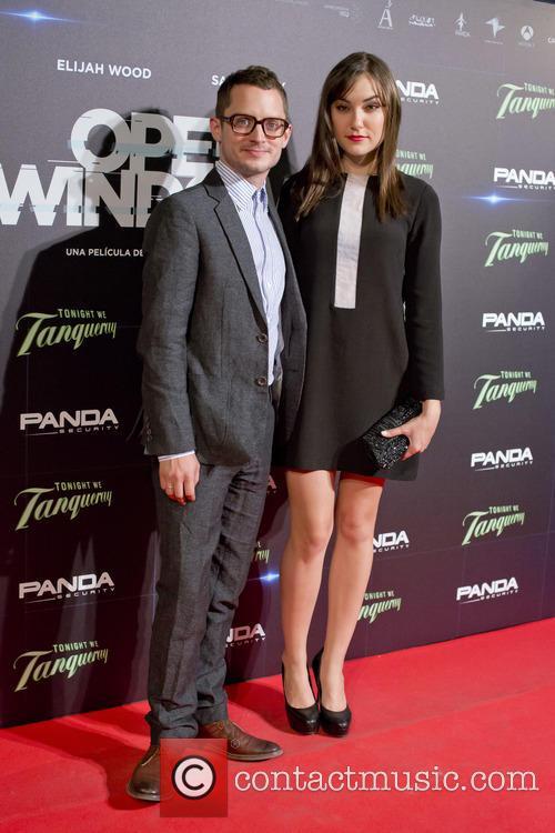 Sasha Grey and Elijah Wood 3