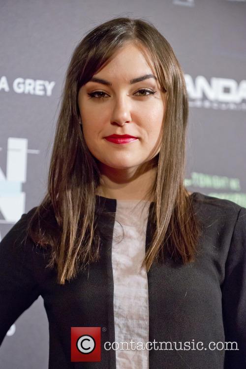 Sasha Grey 7
