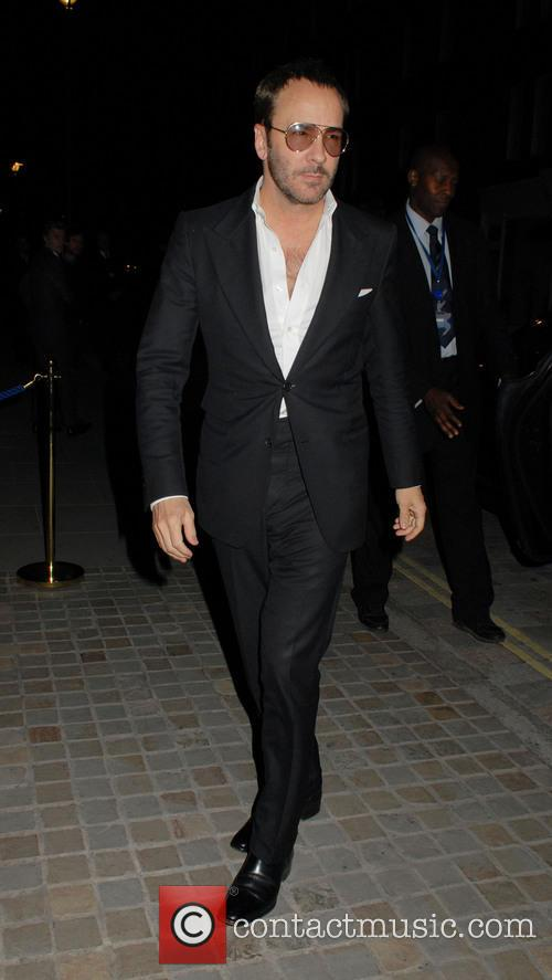 tom ford celebrities at the chiltern firehouse 4266718