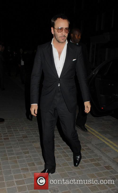 tom ford celebrities at the chiltern firehouse 4266720